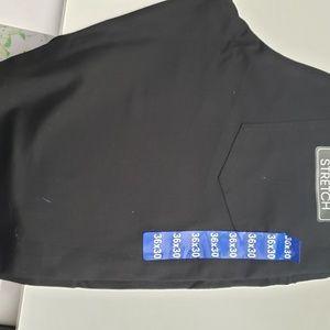 New Calvin Klein Jeans, Black Color, Size 36x30